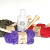 Kiehl&acute;s y We are Knitters: a tejer por una buena causa 