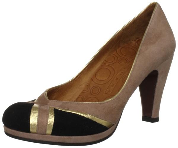 El chollo del día: zapatos de Chie Mihara