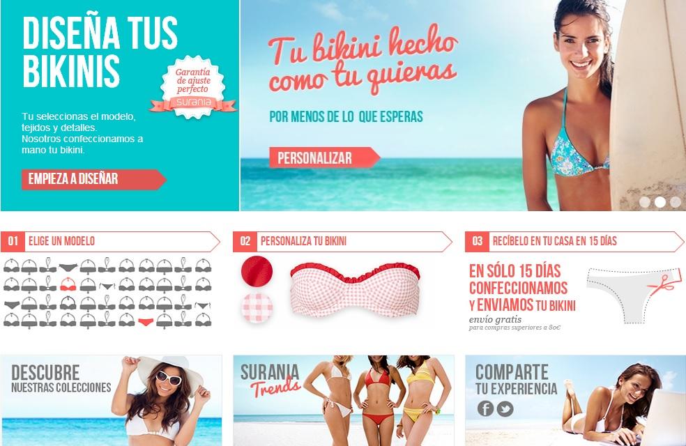 Surania dise a tu propio bikini canal chic for Disena tu casa online