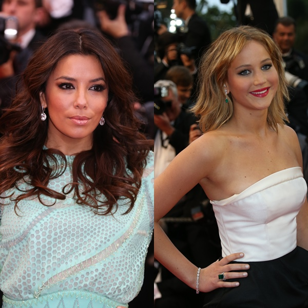Las joyas del Festival de Cannes
