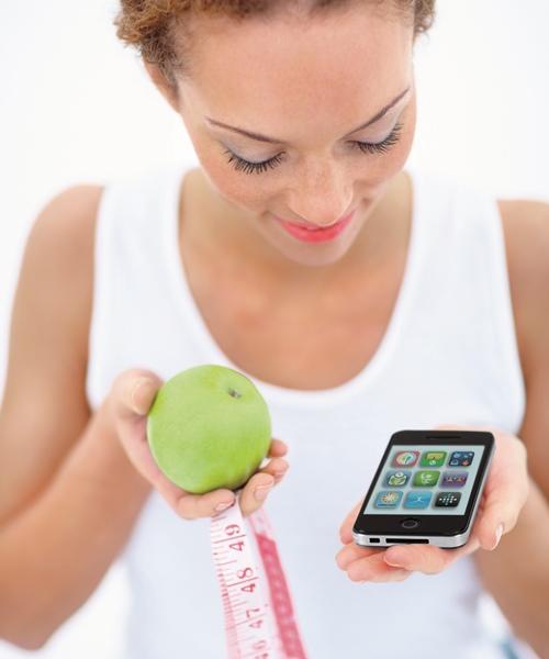 ¿Habéis utilizado alguna aplicación del móvil para adelgazar?