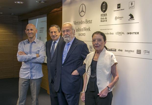 La gran cita de la moda española: 58ª edición de la Mercedes Benz Fashion Week Madrid