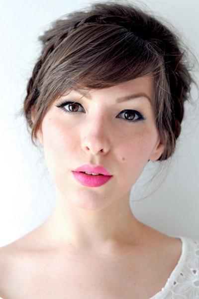 ¿Barra de labios o gloss?