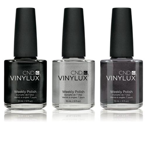 Overtly Onyx-Silver Chrome-Vedex Violette