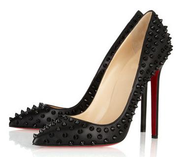 Replicas Zapatos Louboutin España