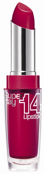 maybelline Non stop Red