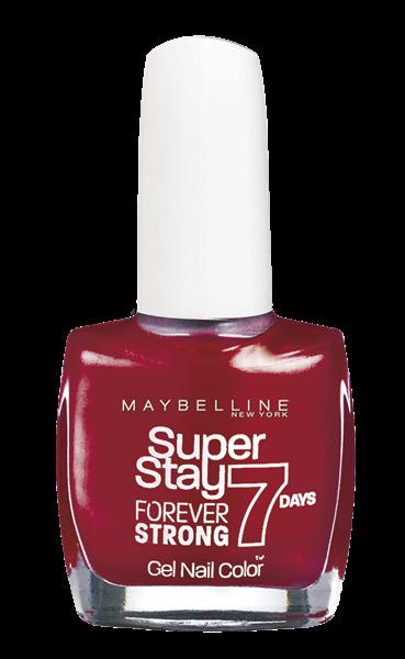 maybelline SS7 DIAS-rojo 3