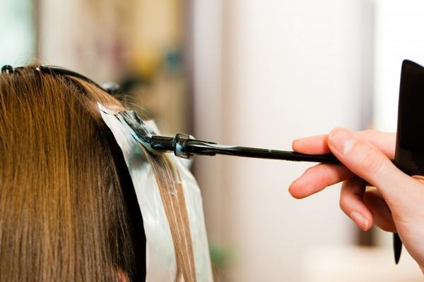 tintes pelo