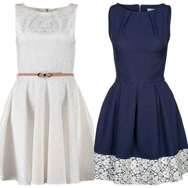 Marcas de vestidos bonitos